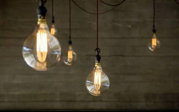 Light bulbs incandescent-globes
